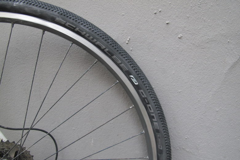 Schwalbe G-One Allround