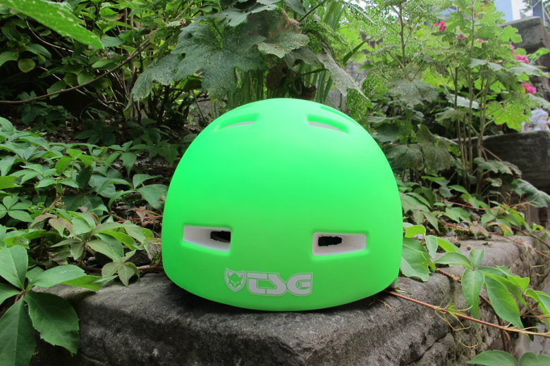 TSG Superlight green