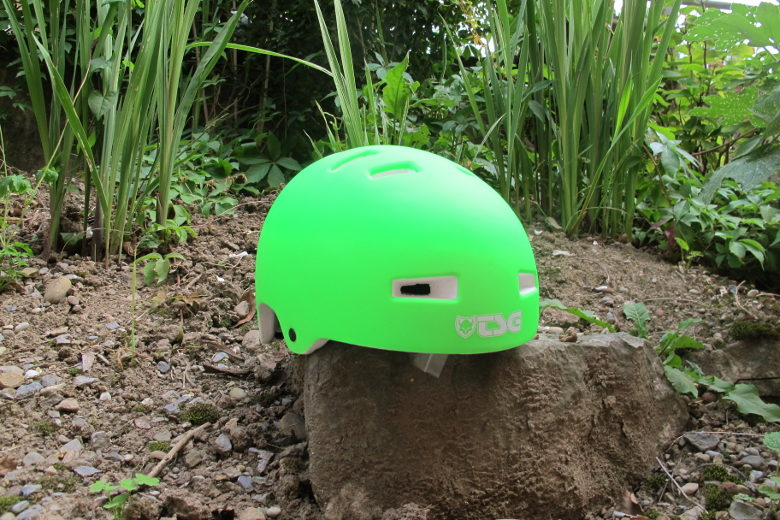 TSG Superlight green