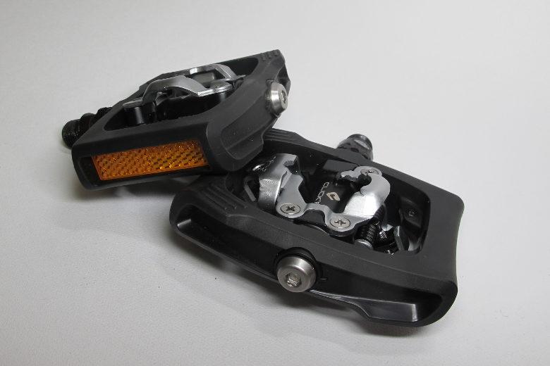 Shimano Pedalen PD-T400