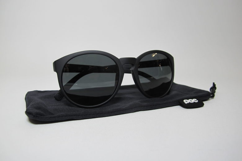 POC Know Polarized Grey