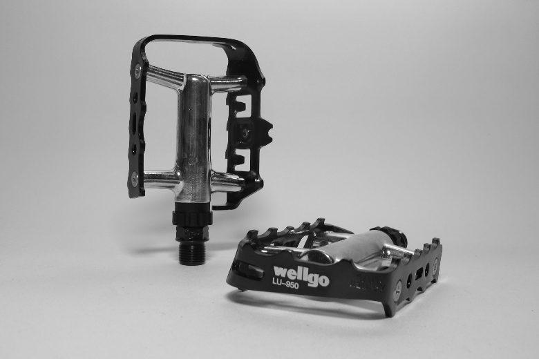 Wellgo LU-950 MTB