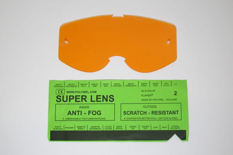 UTOPIA Lens «Too Dirty»