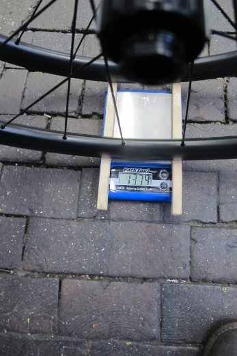 Radsatz Rennvelo Disc 28″