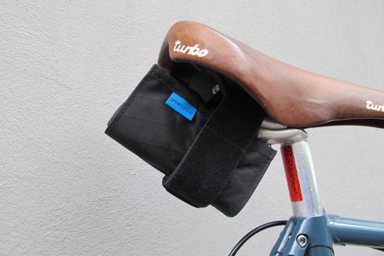 Spurcycle Saddle Bag