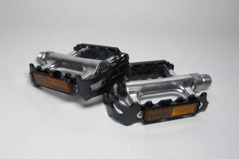 VP-196 Pedalen schwarz