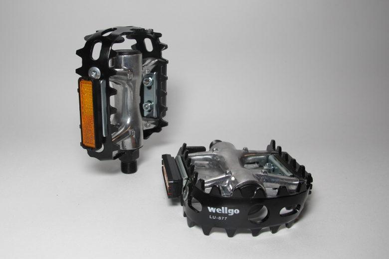 Wellgo LU-877