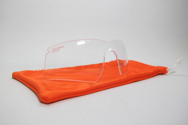 SPY Optic Screw Over lens