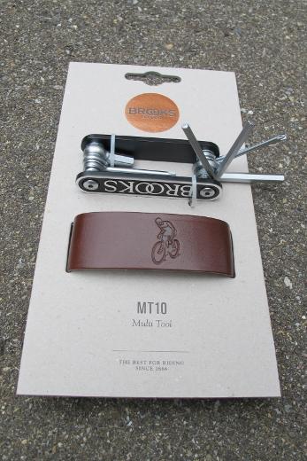Brooks Multi Tool MT10
