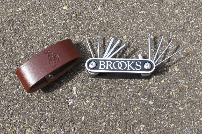 Brooks Multi Tool MT10