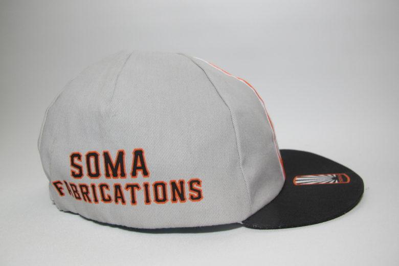 Soma – Cycling Cap