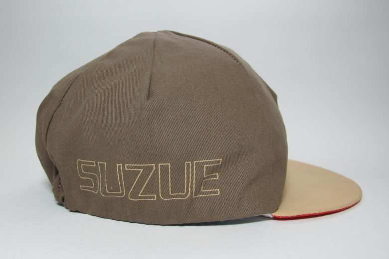 Suzue – Cycling Cap