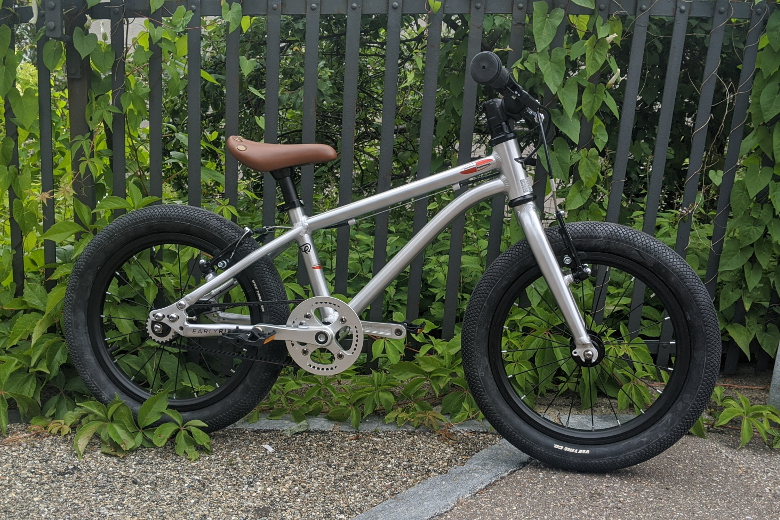 Early Rider Belter 16″