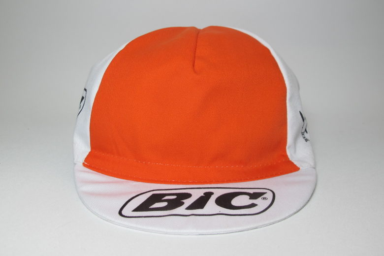 Cycling Cap BIC