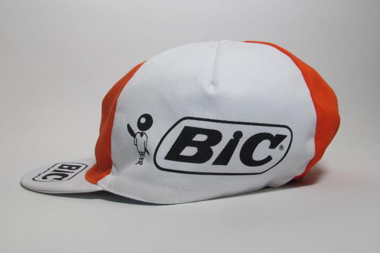 Cycling Cap BIC