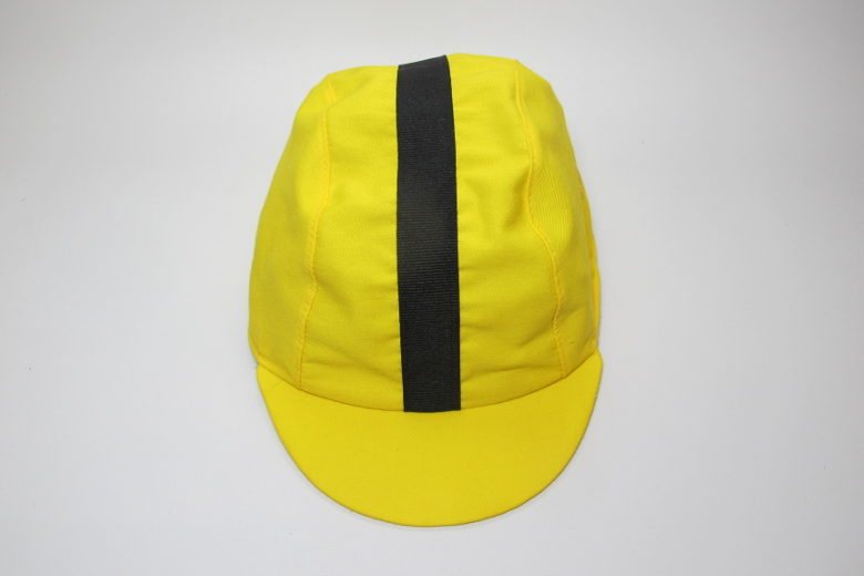 De Marchi Pro Cap Yellow