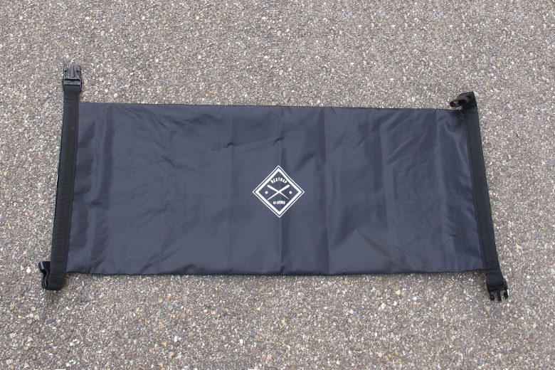 Restrap – Dry Bag Double Roll – 14L