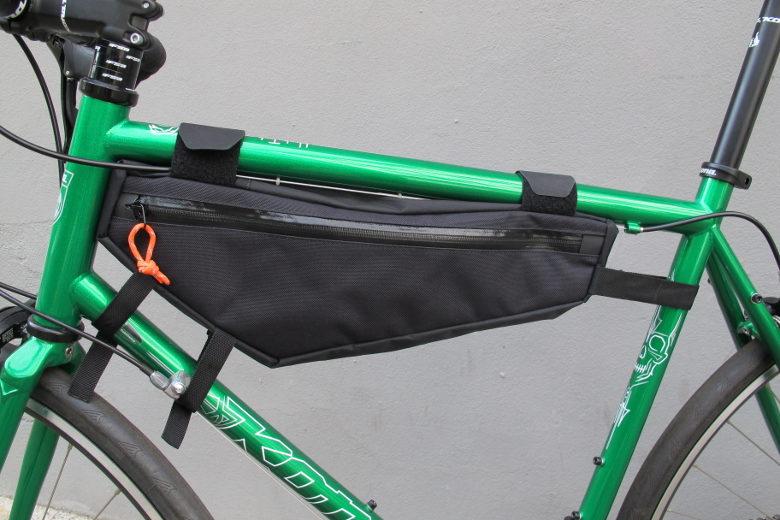 Restrap – Frame Bag – Medium