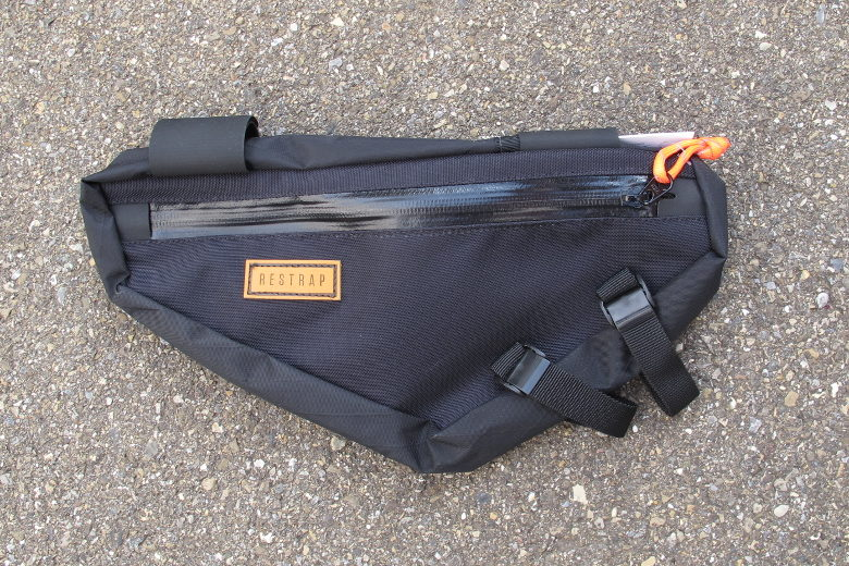 Restrap – Frame Bag – Small
