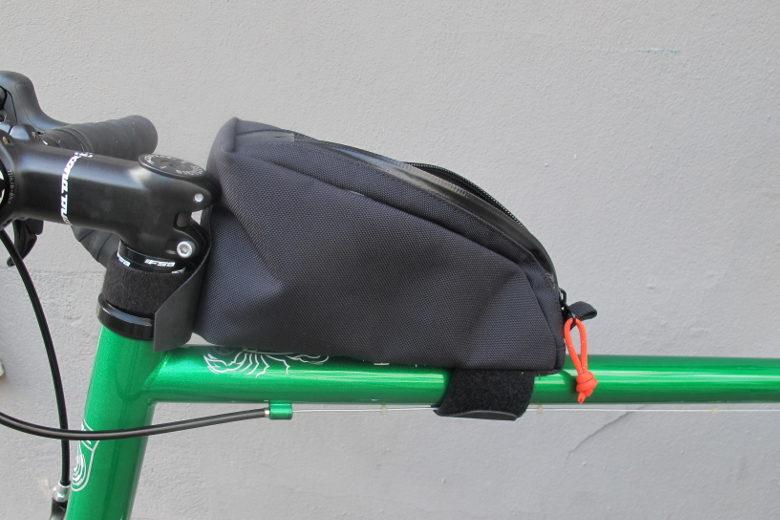Restrap – Top Tube Bag