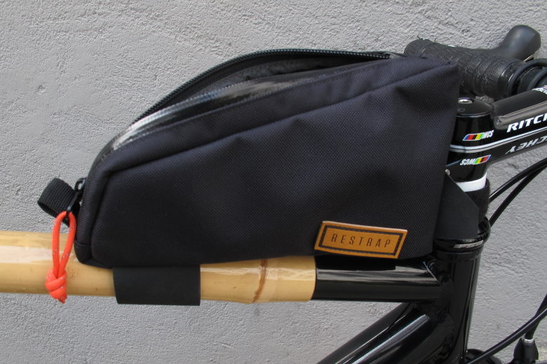 Restrap – Top Tube Bag