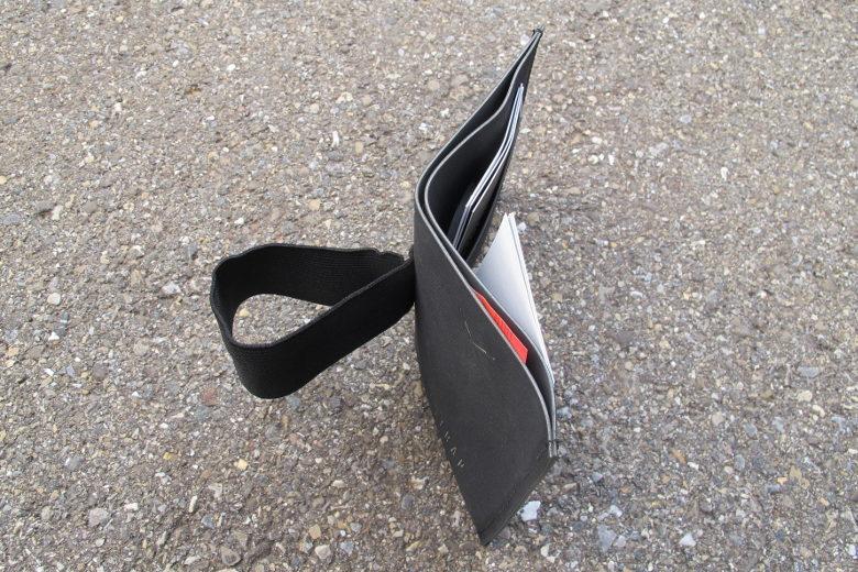 Restrap – Wallet
