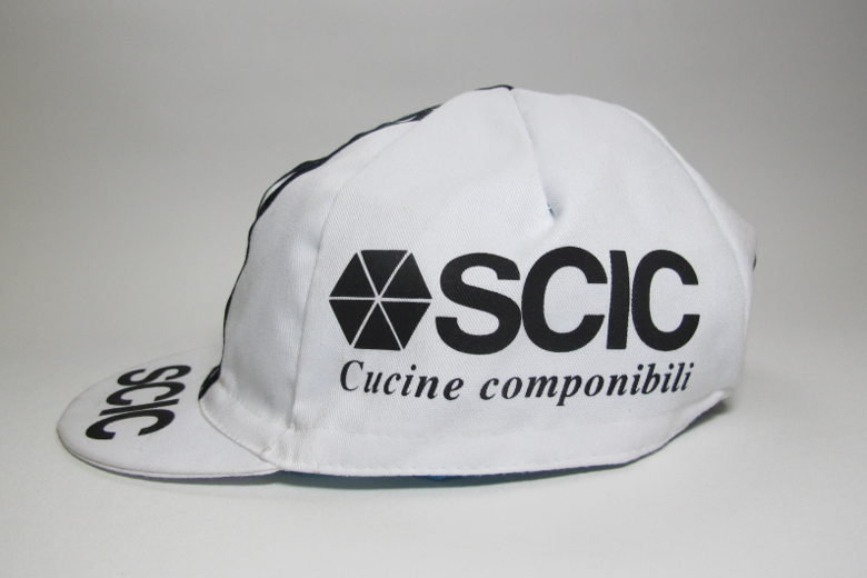 Cycling Cap SCIC