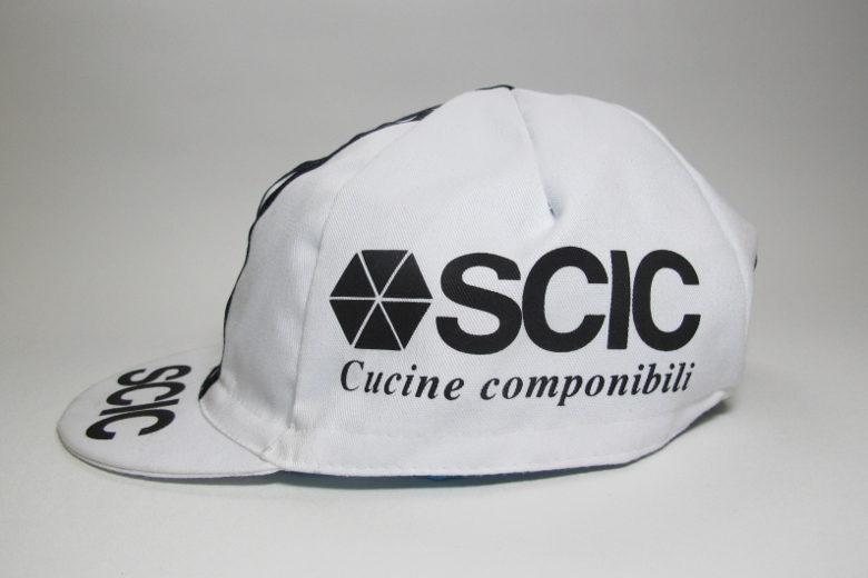 Cycling Cap SCIC