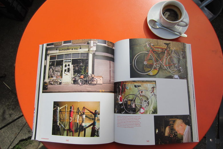 Velo – Bicycle Culture and Design