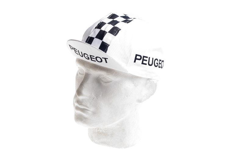 Cycling Cap Peugeot