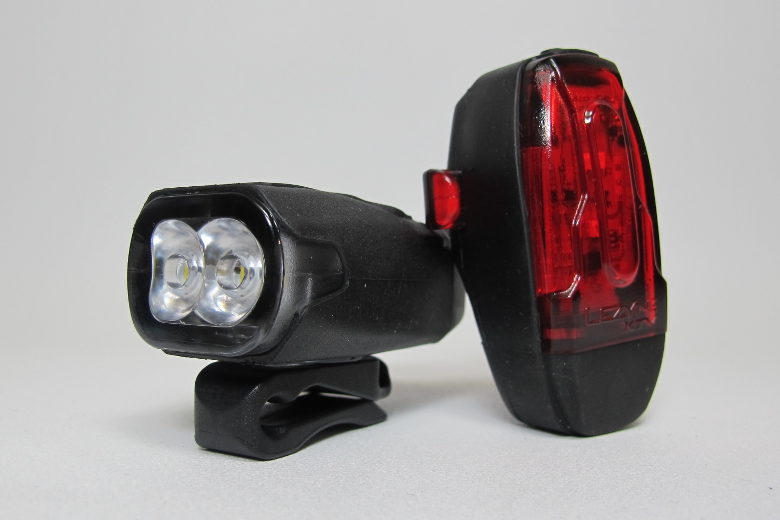 LEZYNE KTV LED Drive Pair