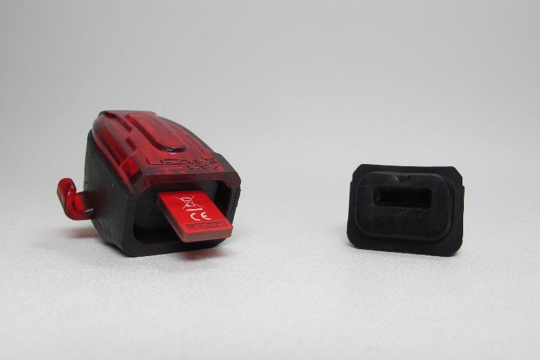 LEZYNE Micro Drive 500XL / KTV Pair Black Y11