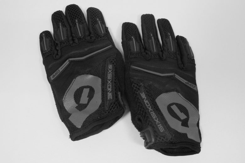SIXSIXONE Youth Comp Glove