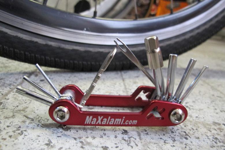 MaXalami Multitool K-13