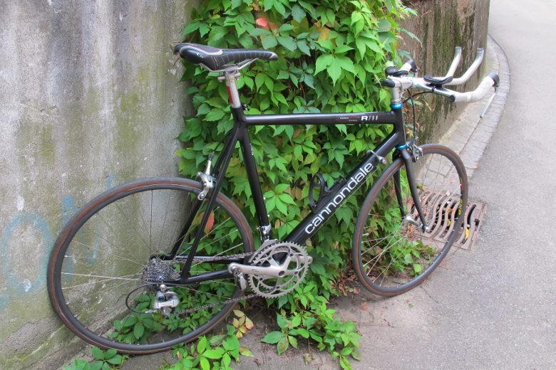 Cannondale R700