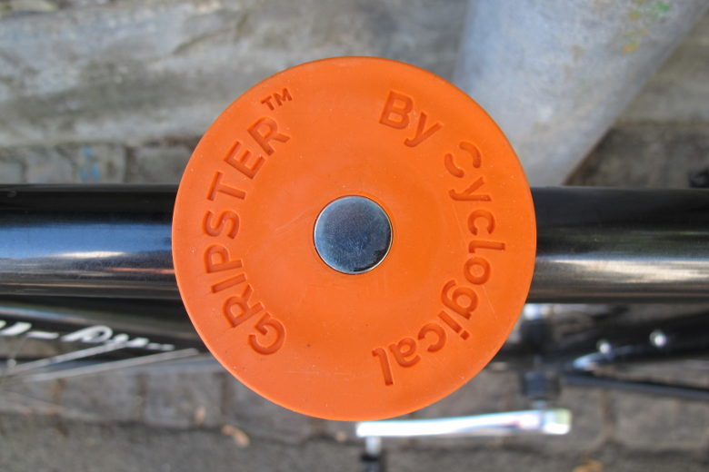 Cyclogical Gripster Velohalter orange