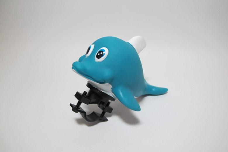 Hupe Delfin