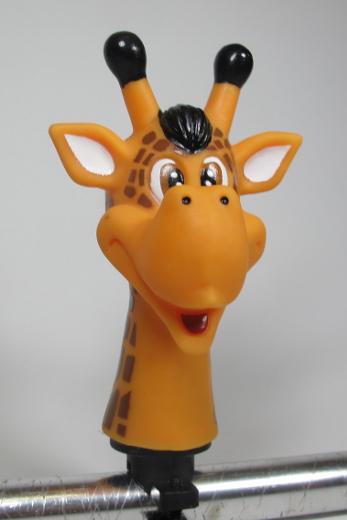 Hupe Giraffe
