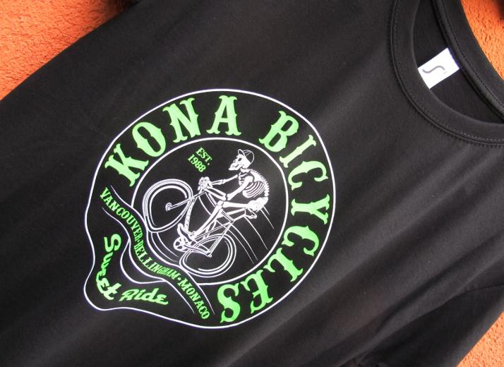 KONA Skele-Rider