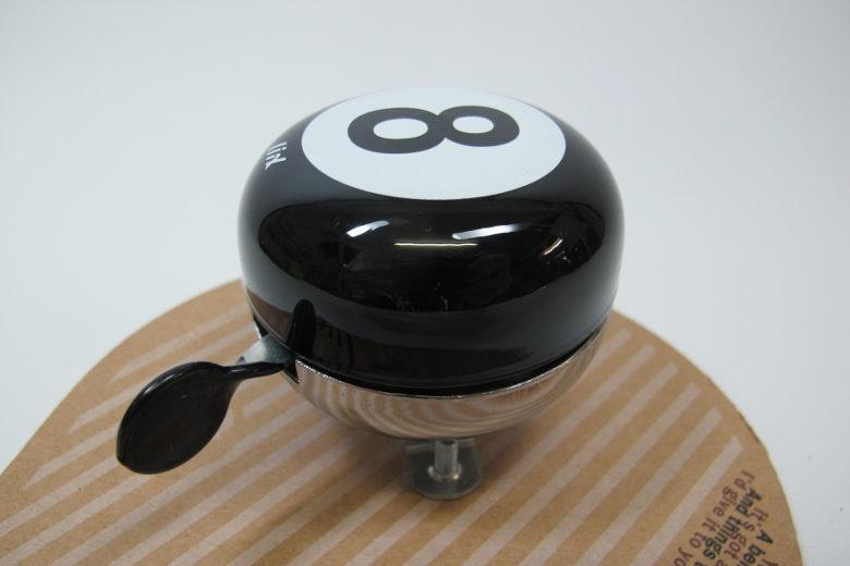 Liix Mini DingDong Bell – 8 Ball