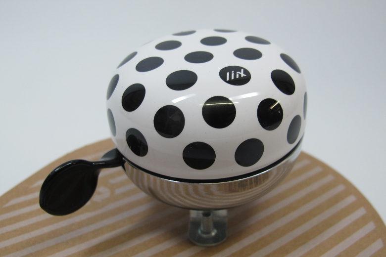 Liix Mini DingDong Bell – Big Dots