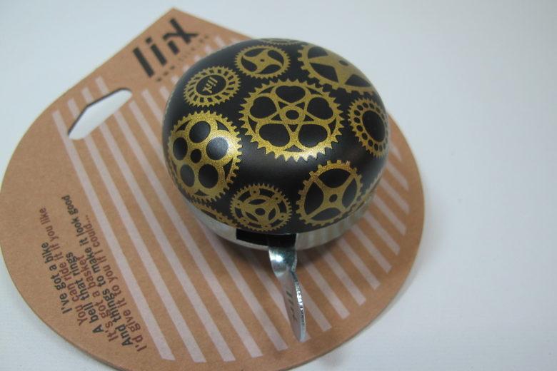 Liix Mini DingDong Bell – Chainrings