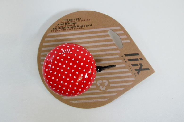 Liix Mini DingDong Bell – Dots