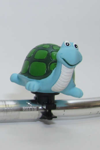 Hupe Schildkröte