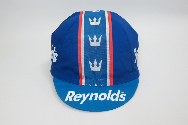 Cycling Cap Reynolds
