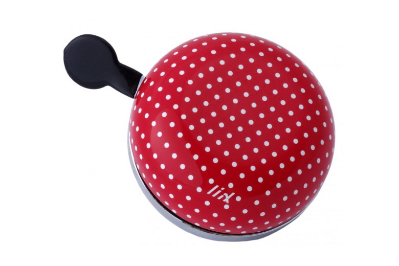 Liix Mini DingDong Bell – Dots