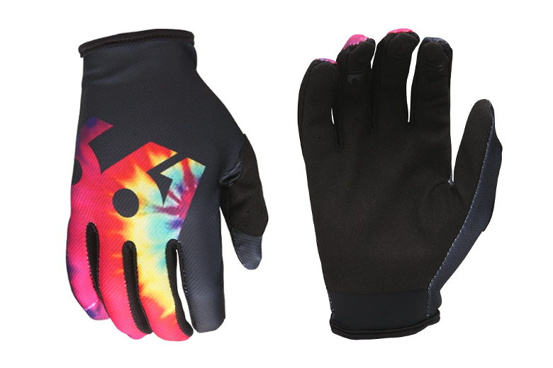 SIXSIXONE Youth Comp Glove Trippy