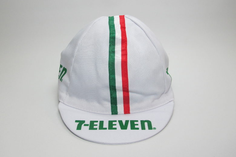 Cycling Cap 7-Eleven