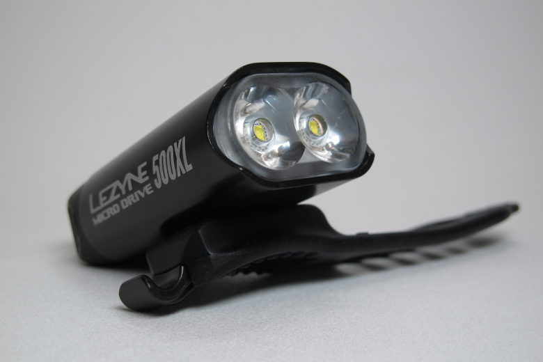 LEZYNE Micro Drive 500XL black