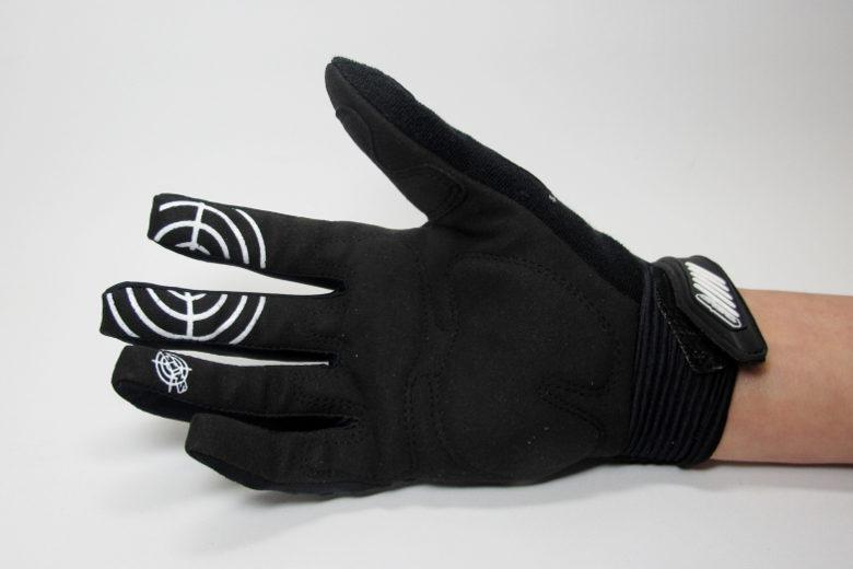 O'Neal SNIPER Elite Glove black/white
